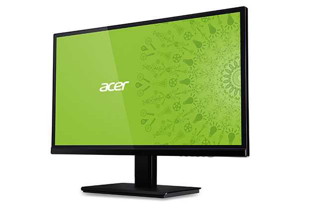 DNP EMBARGO  Acer announces two H6 Series monitors for the US prices start at $150