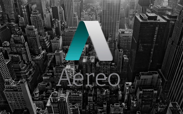 Aereo New York City