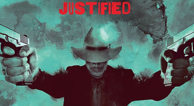 Amazon corrals exclusive online distribution for FX's 'Justified'