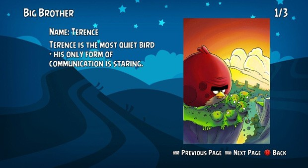 Angry Birds Trilogy flutters to Wii  Wii U in celebration of one million sold