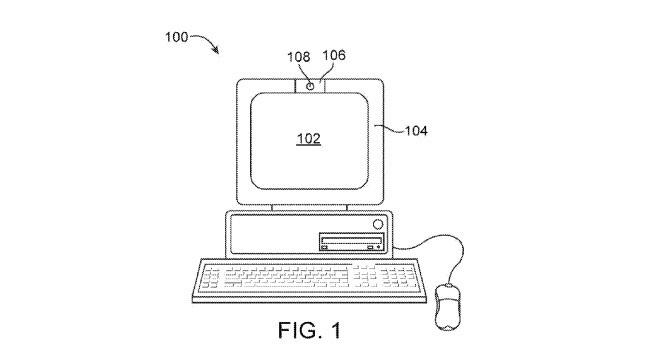 Apple patent application reveals a camera with builtin privacy filter