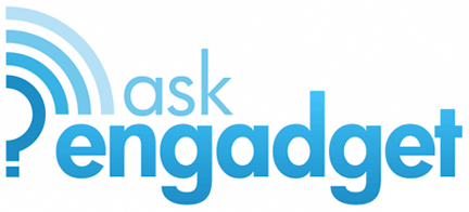 Ask Engadget best email phone