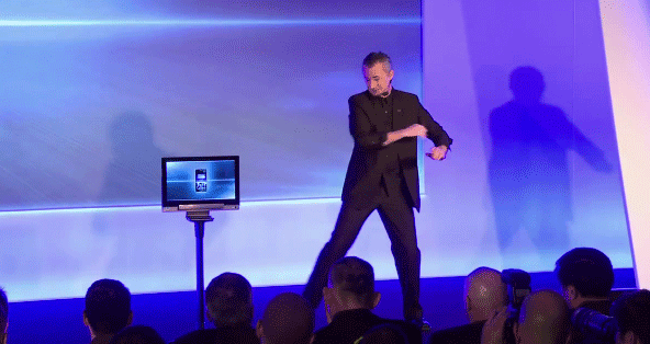 ASUS posts MWC presser highlights video, relive the weirdest press conference in recent memory