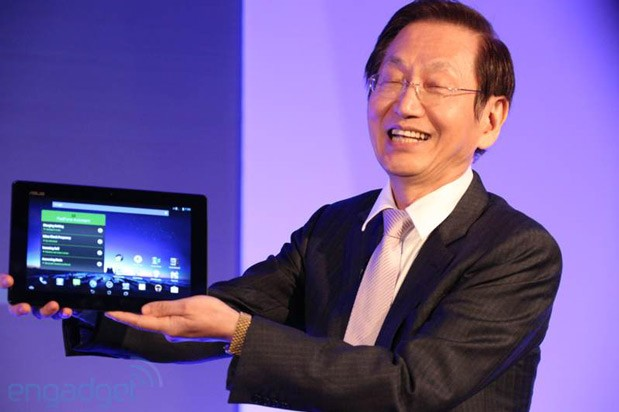 ASUS PadFone Infinity announced 5inch, 1080p display, Snapdragon 600 CPU and full HD tablet display