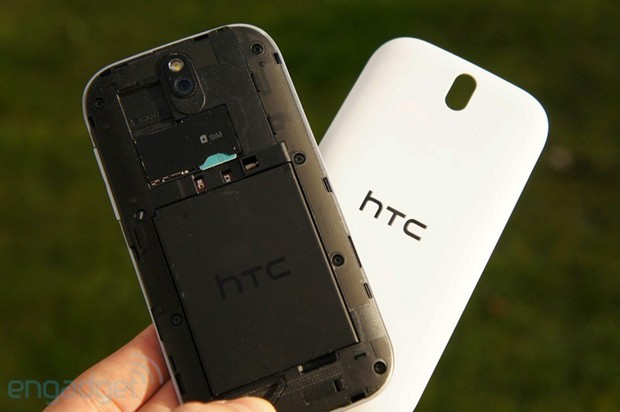 DNP HTC One SV review a middleweight performer that's not just a pretty face