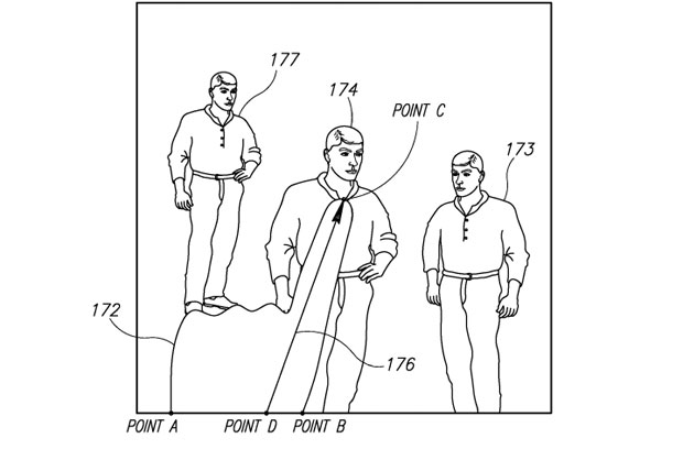 BlackBerry granted gesture recognition patent for touchfree image manipulation