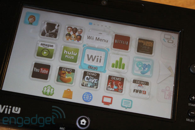 Editorial Nintendo's digital content problem and how the Wii U is making things worse