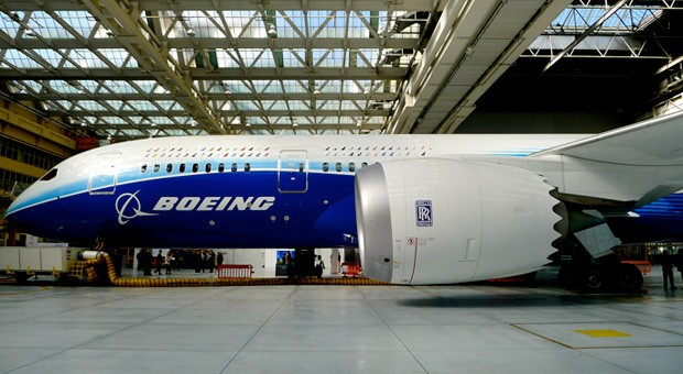 WSJ: Boeing readying battery tweaks for 787 Dreamliners