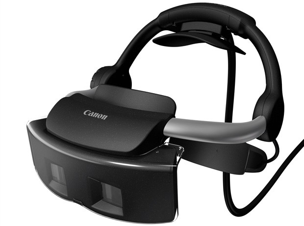Canon Mixed Reality AR headset rebranded 'MREAL' for US market