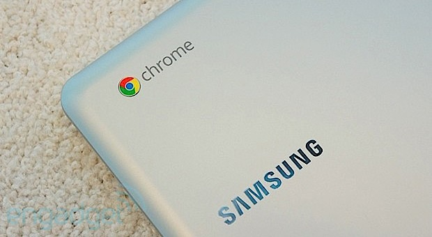 WSJ Google to sell touchscreen Chromebooks later this year