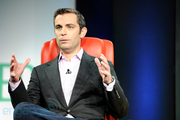 Dan Rose talks about Facebook's ecosystem evolution, path to go 'mobile best' in 2013