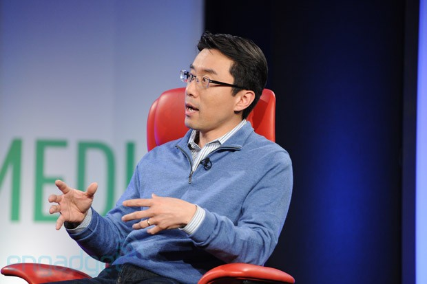 Samsung's David Eun: ongoing