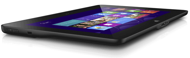 Dell intros Latitude 10 for all your enhance security governmental tableting needs
