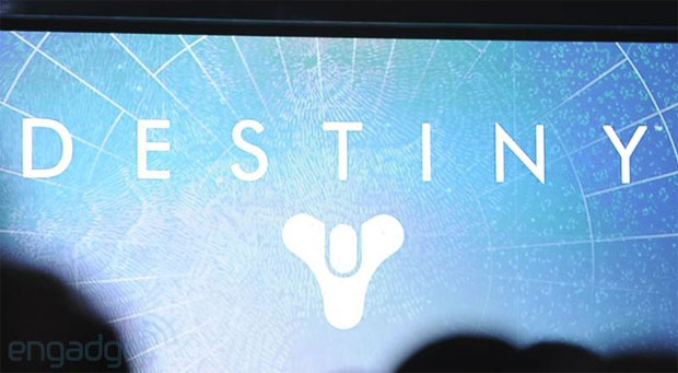 Bungie's Destiny headed to the PlayStation 4 with exclusive content