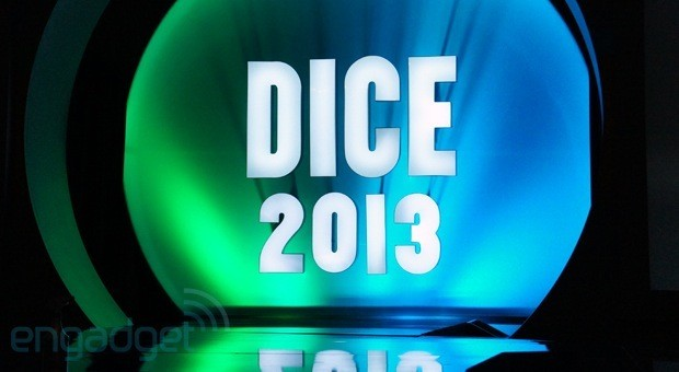 Watch talks from Gabe Newell to Ray Muzyka in the collected DICE 2013 keynotes, right here