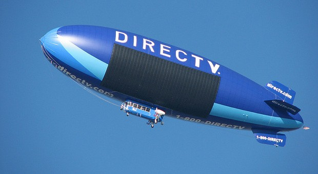 DirecTV trademarks 4K TV channel names, but content is still a pie in the sky