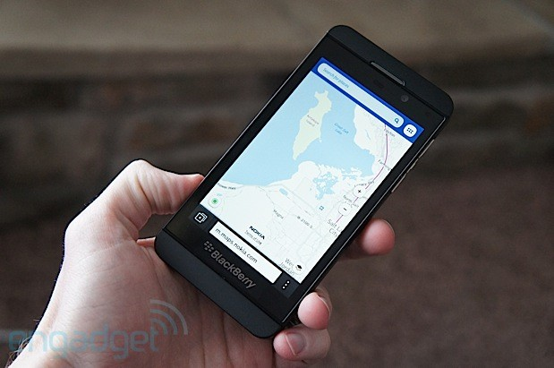 Back to BlackBerry a power user's point of view