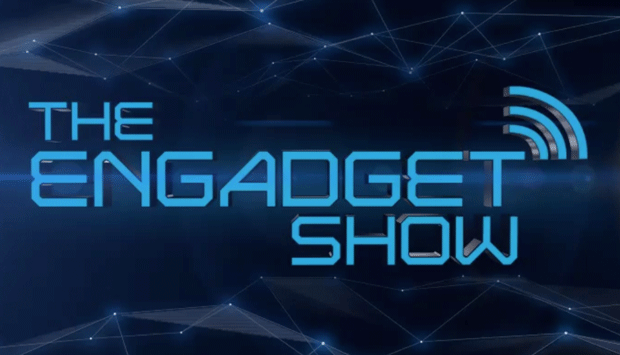 Reminder: Webby Awards voting ends tomorrow, help the Engadget Show out