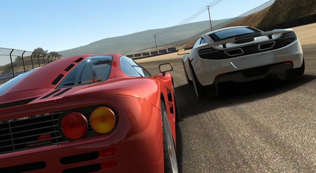 Real Racing 3 to be free to play, takes its place in EA's higher gaming pantheon