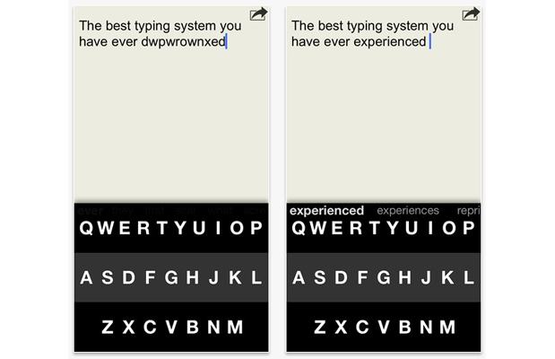 DNP Fleksy predictive keyboard is free for iOS now and forever