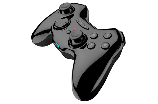 Gioteck GC2 PS3 controller tweaks pressure sensitivity on the fly, tips hat to Xbox 360