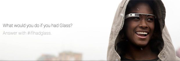 How you can get your hands on Google Glass