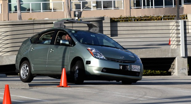 New incar GPS tech could wield motion sensors for extraaccurate city driving