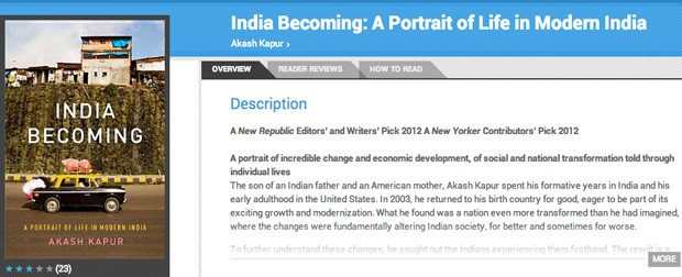 Google Play Books comes to India with an updated Android app to match