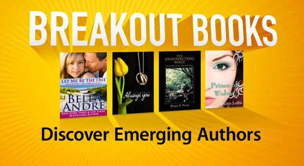 Apple adds Breakout Books to the iBookstore to give the selfpublished their due