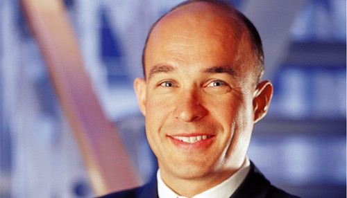 BlackBerry's Jim Balsillie