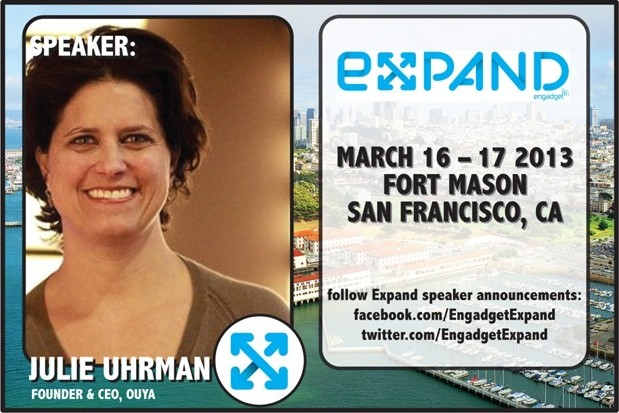 10 reasons you really need to be at Expand this March