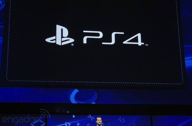 Sony details PlayStation 4 specs 8core AMD 'Jaguar' CPU, 8X Bluray,