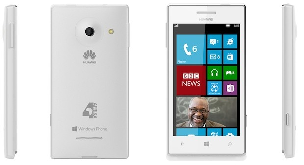 Microsoft launches 4Afrika initiative with Huawei W1 variant, lowcost wireless broadband