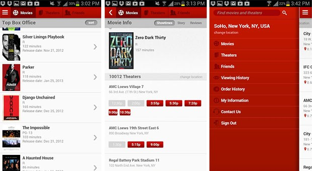 MoviePass app comes to Android with $30/mo theater access, caveats
