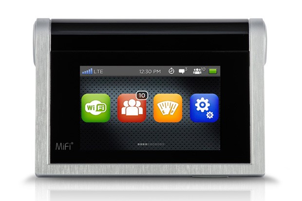 Bell Canada set to launch Novatel's MiFi 2