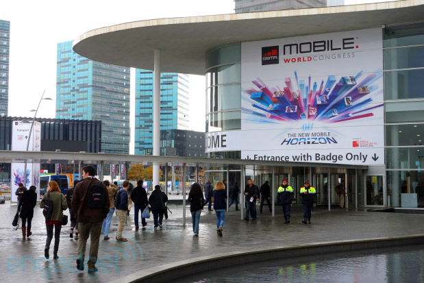Liveblogging MWC: here\'s when to catch the show\'s biggest launch events