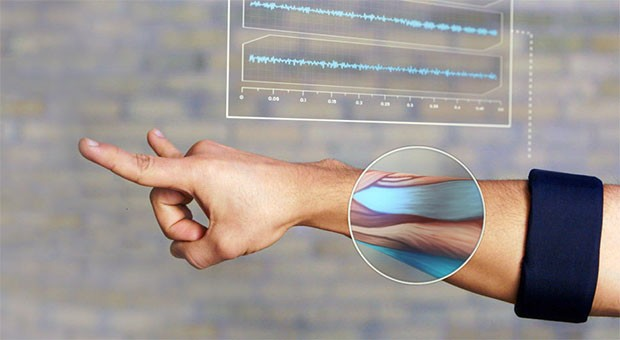 MYO senses your muscles, brings yet another way to control devices