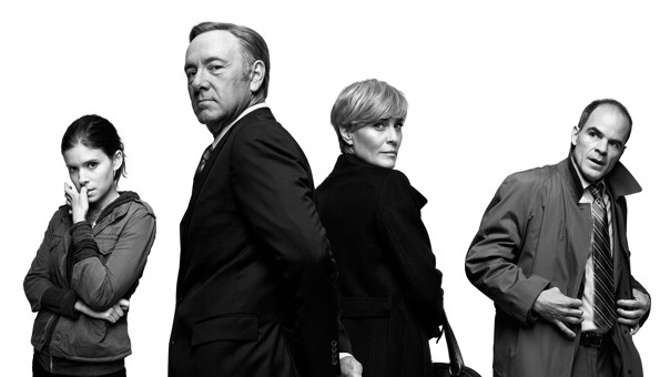 Netflix now streaming 'House of Cards' season premiere at no cost, hopes you get hooked