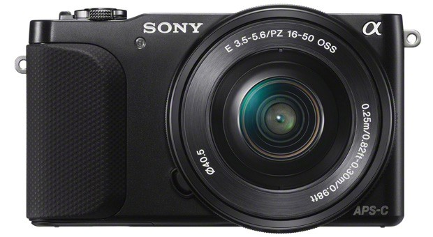 Sony NEX-3N and Alpha A58 unveiled, heading to Europe this spring