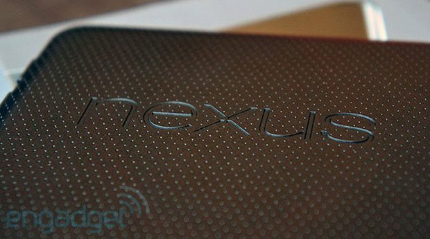 Nexus 7 WiFi  3G model goes on sale in Japan February 9th