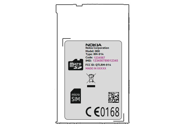 Nokia Lumia 520 tries to arrive at FCC incognito, given away by codename