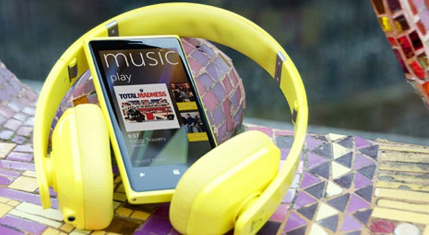 Nokia Music goes live for