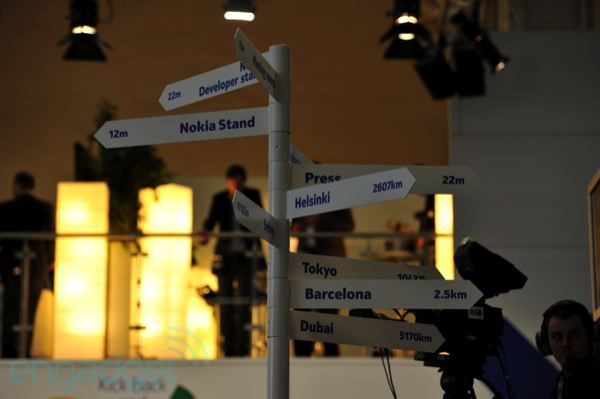 We\'re liveblogging Nokia\'s MWC event tomorrow at 2AM ET!