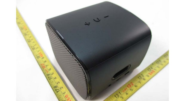 Nook brings Bluetooth speaker through FCC,