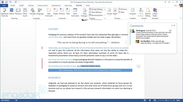 Microsoft confirms Office 2013 licenses can't be transferred to other