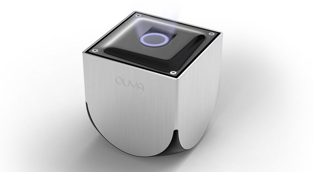 OUYA following mobile model 'There will be a new OUYA every year'
