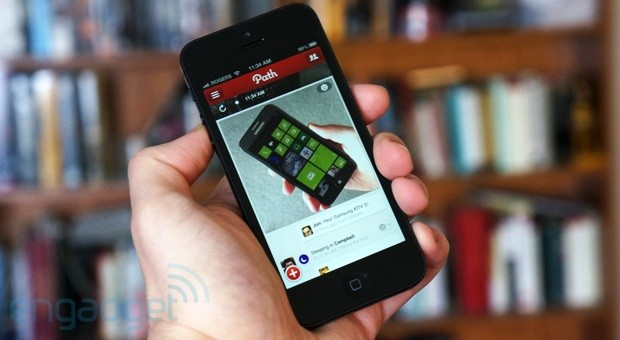 Path settles with the FTC over contact privacy violations
