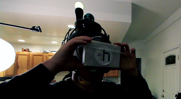 Project Holodeck gets a virtual handson ahead of launch video