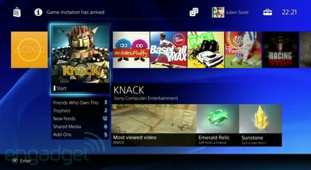 Ustream on PlayStation 4 discovery, oneclick sharing, and being 'a modern day cable provider'