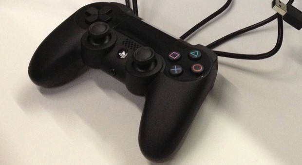 Take a look at the next PlayStation's prototype controller update second photo